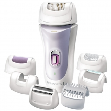 EP7035, Smooth & Silky, Epilator 7 in 1