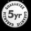 5 Ani Garanţie