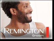 Remington Groom