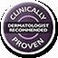 Aparatul este testat clinic si recomandat de dermatologi